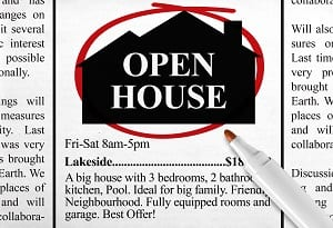 Homes Sale Open Houses